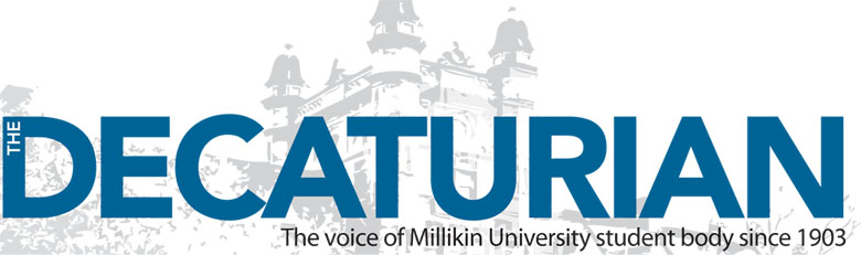 The student news site of Millikin University