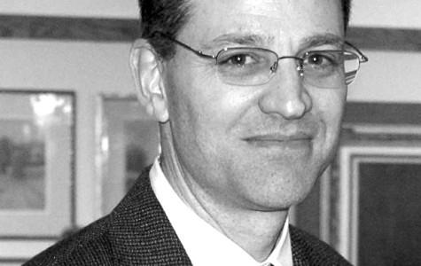 Professor Spotlight: Ed Walker