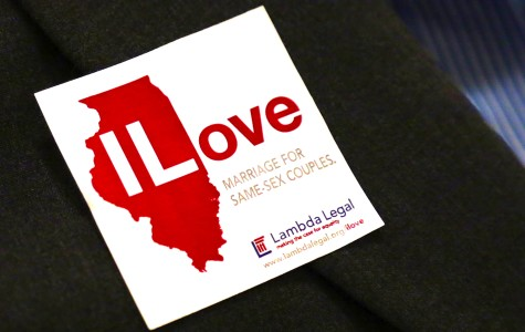 Illinois passes marriage equality