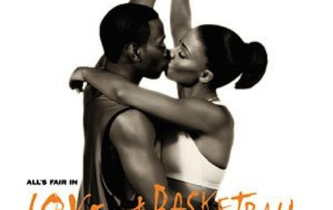 At the Movies with Kyline Humm: Love & Basketball