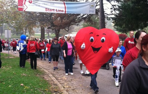 Heart Walk/Fun Run