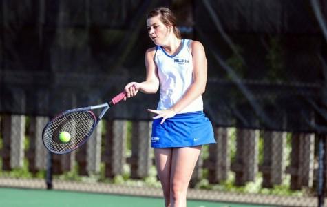 Women's Tennis 9/3