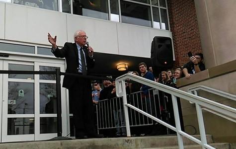 The Journey to Bernie