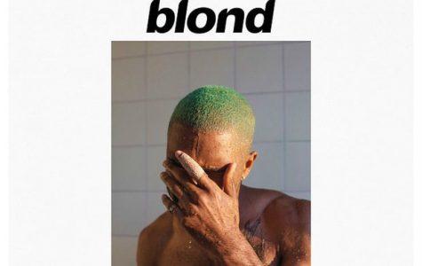 Frank Ocean Drops Surprise Album