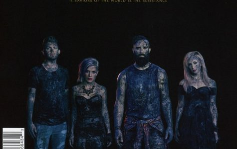 "Album Review: Skillet ""Unleashed"""