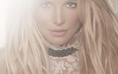 Album Review: Britney Spears' Glory is a Hit