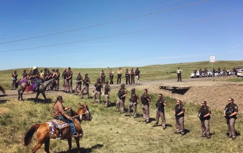 Standing Rock won't Stand Down