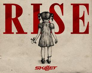Album Review: Skillet's Rise