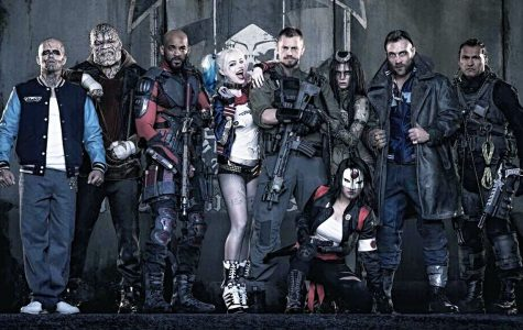 Why is Suicide Squad Getting Nailed So Hard by Critics?