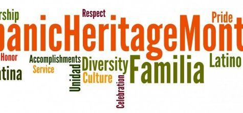Hispanic Heritage Month Dialog