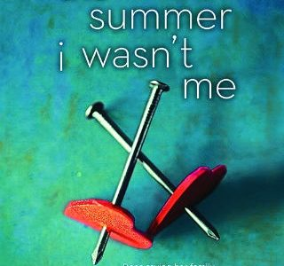 Book Review: The Summer I Wasn't Me