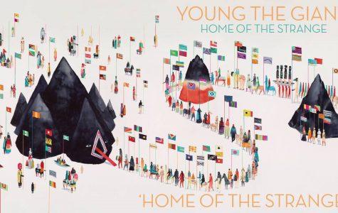 Album Review: Home of the Strange