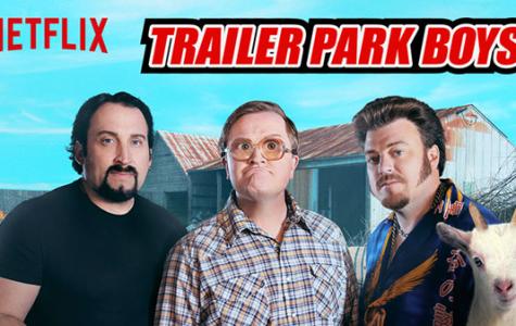 Netflix Review: The Trailer Park Boys Franchise