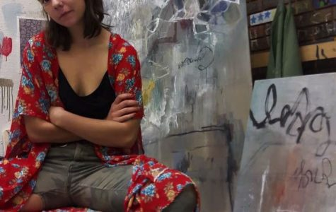 Artist Spotlight: Kat Scarim