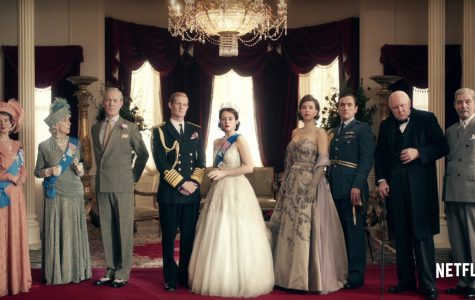 Netflix Review: The Crown
