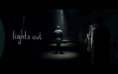 "Movie Review: ""Lights Out"""