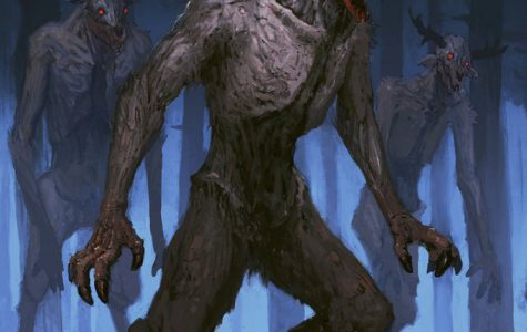 Creature Feature: The Deadly Windigos