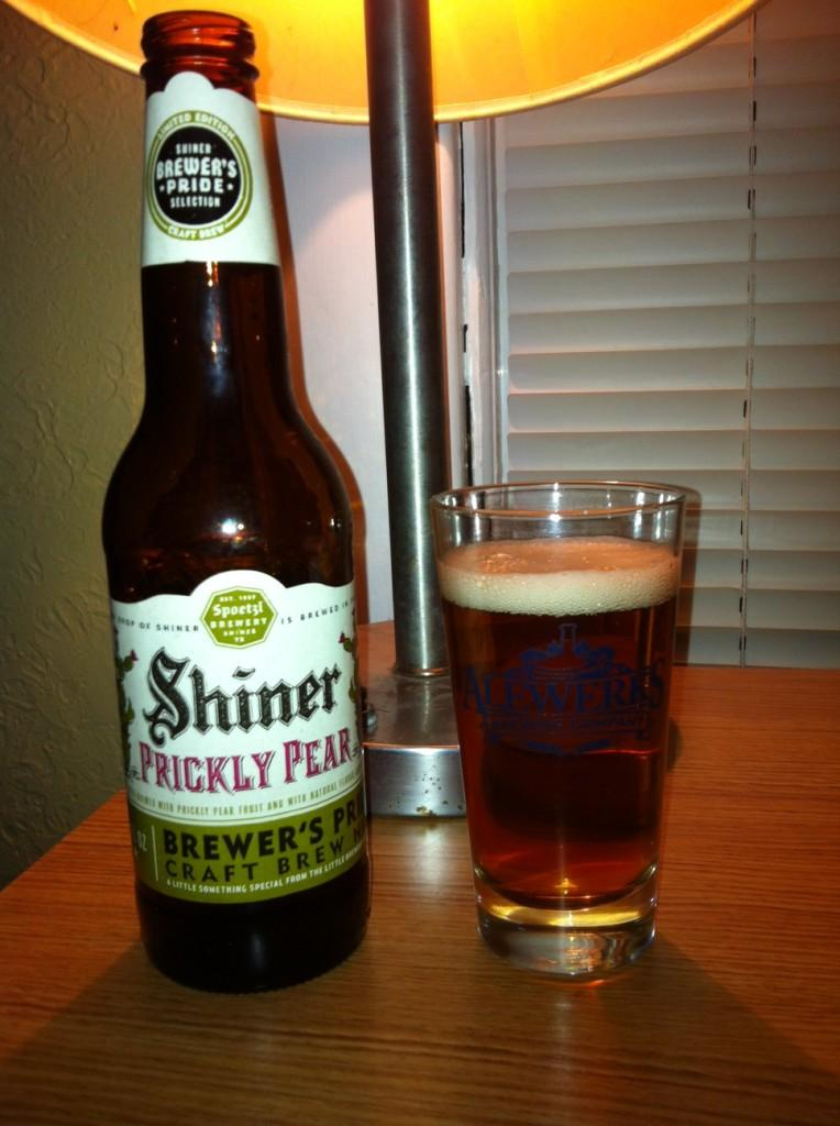 The Mix-Pack: Shiner beers shine with flavor and complexity