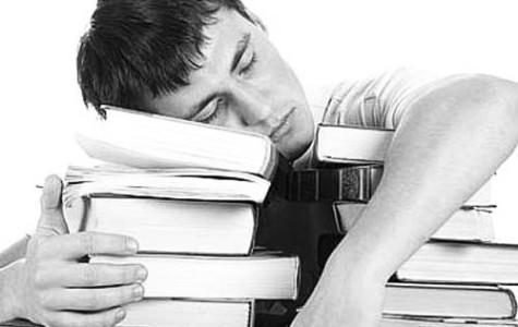 Collegiate Health: Sleep and Stress