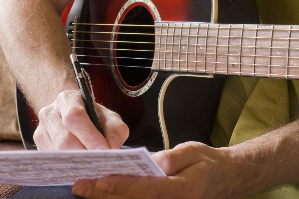 Calling all songwriters!