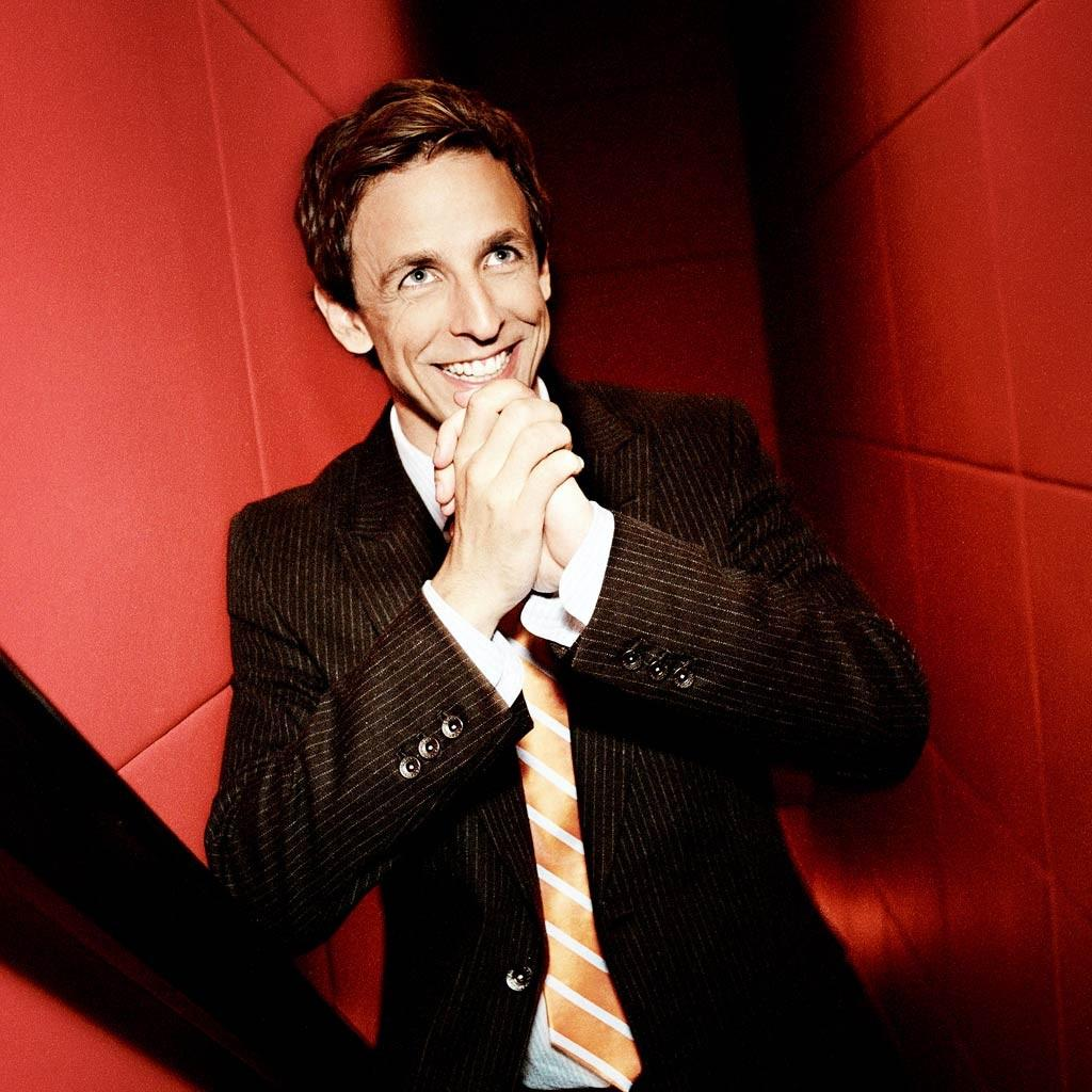 SNL fave Seth Meyers coming to Millikin