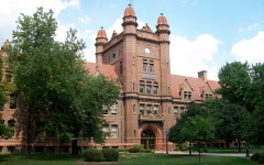 Millikin Still Honors Outstanding Students