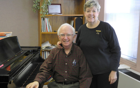 Millikin's cutest couple retires in May