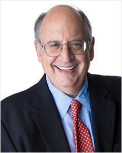 Prestigious editor shared economic and political insights