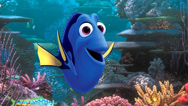 """""""Finding Dory"""" or Finding More Money"""