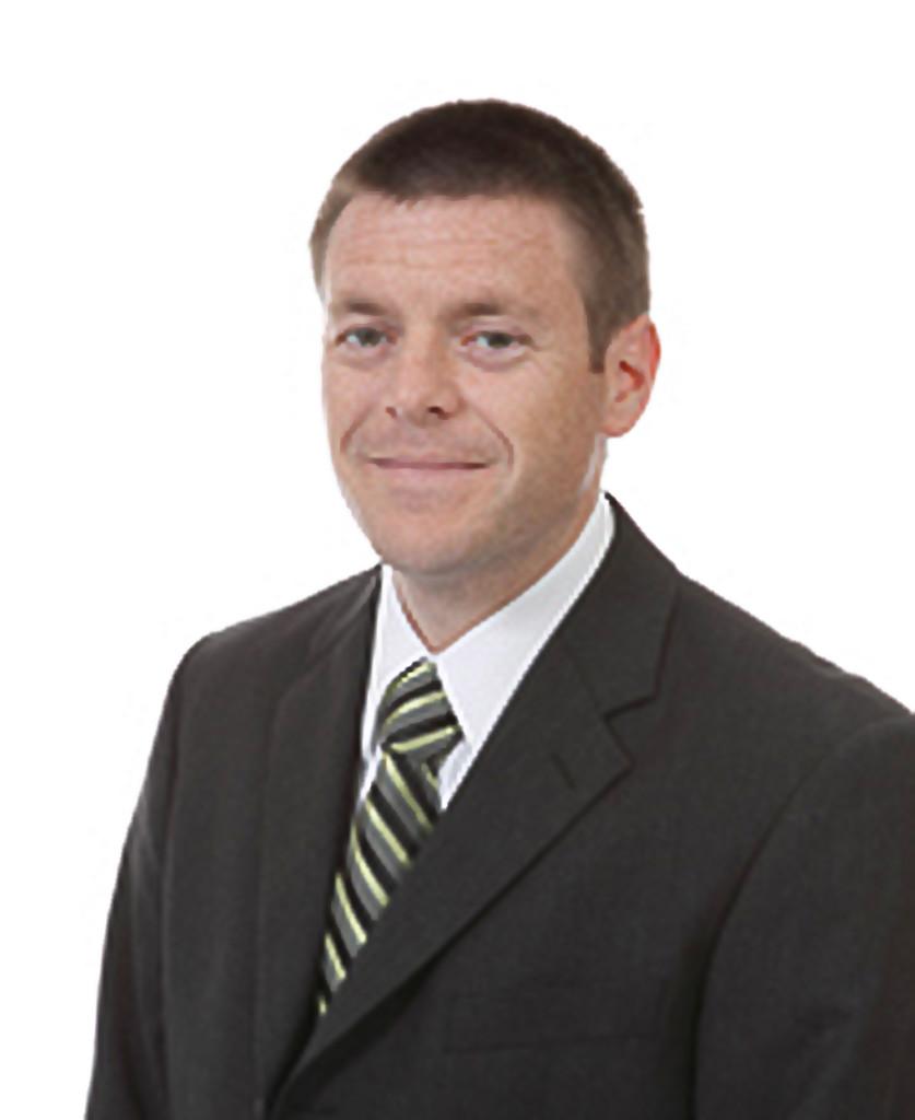Chris Ballard presents new security proposal