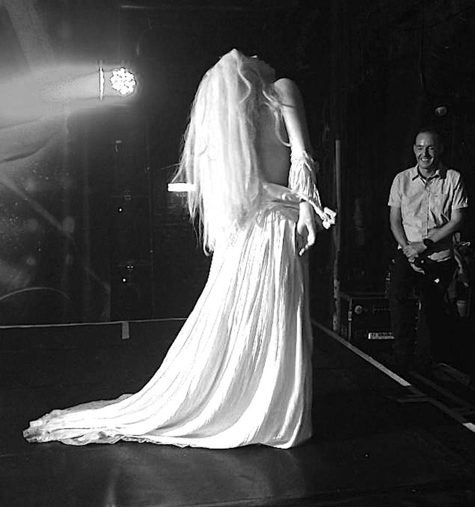 Gaga Gone Too Far?