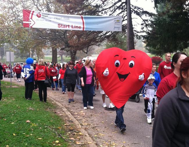 Heart Walk/Fun Run