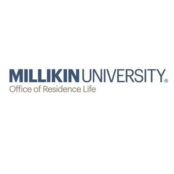Millikin Students and Officials on The Woods