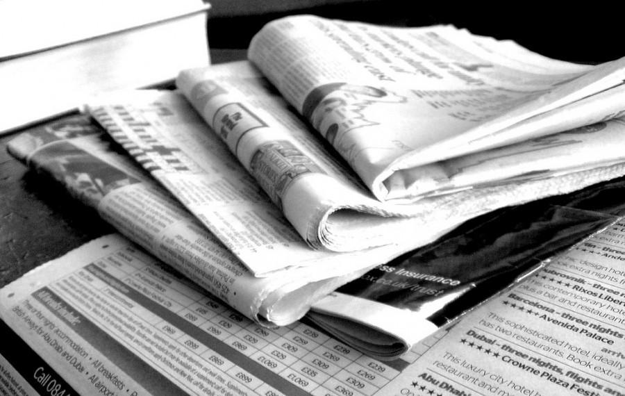 Did the Internet kill Print Media?