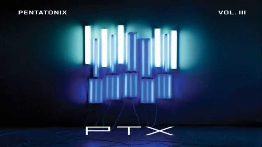 Album Review: PTX Vol. III