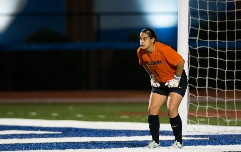 Women's Soccer Leaves Last Home Game Without a Win