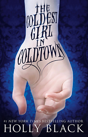 """Book Review: """"The Coldest Girl in Coldtown"""""""