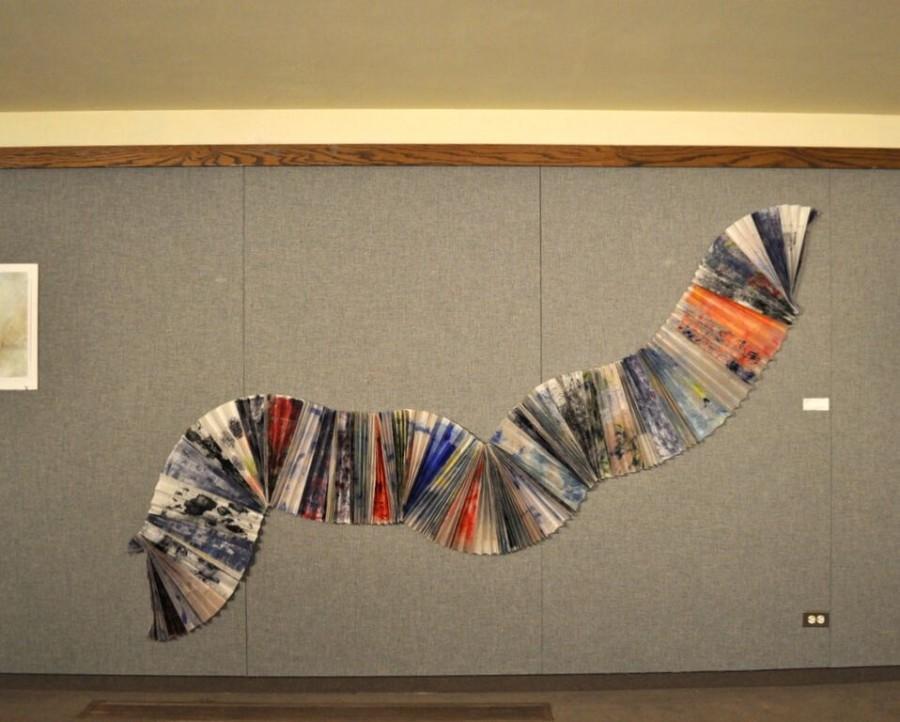 "Artist Spotlight: Xin ""Water"" Zhao"