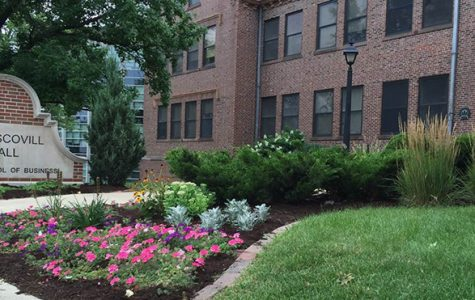 Millikin's Best Places to Study