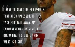 Police Brutality and Colin Kaepernick