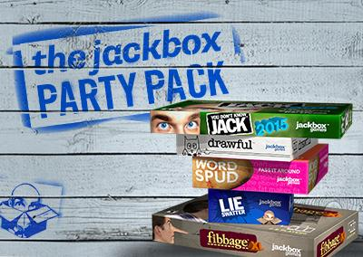Let's Get This Party Started: Party Games To Play With Your Friends
