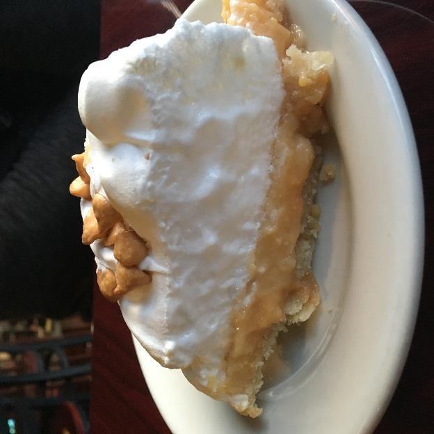 Coney Mckane's: a restaurant review