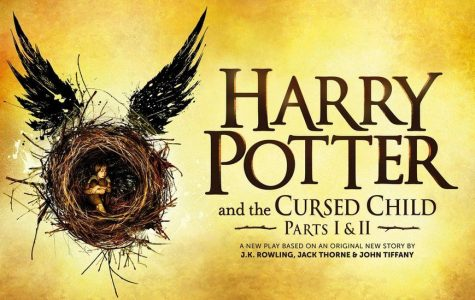 Book Review: Harry Potter and The Cursed Child