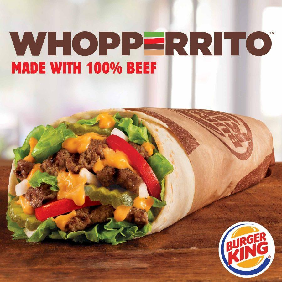 In Defense of the Whopperrito