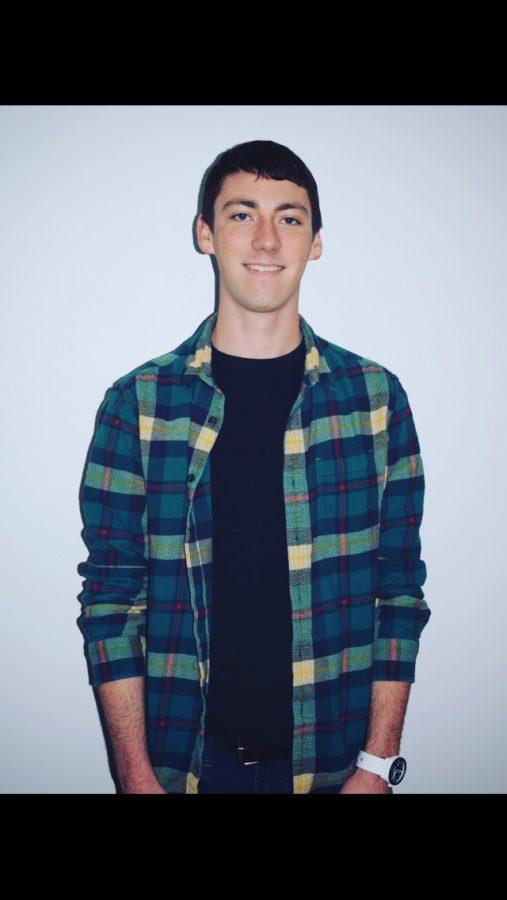 Artist Spotlight: Brody Sparks