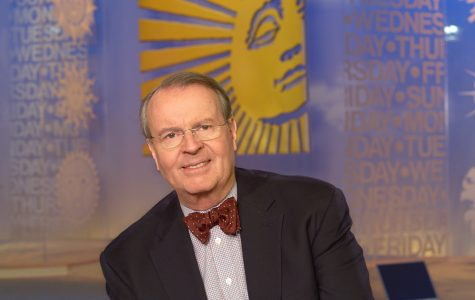 "Charles Osgood: ""See You on the Radio:"""