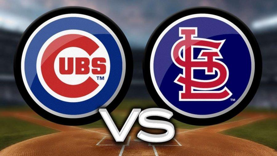 Cubs v.s. Cardinals