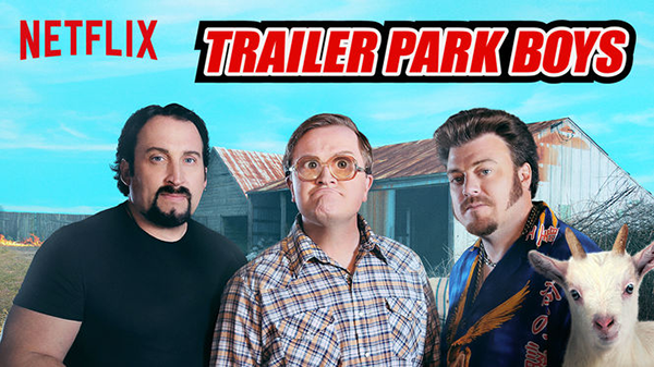 Netflix Review: The Trailer Park Boys Franchise