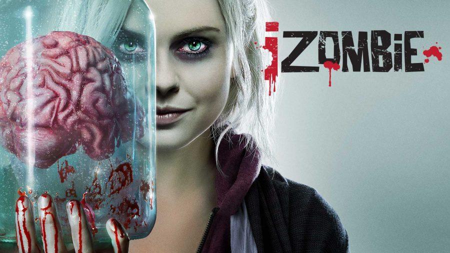 Netflix Review: iZombie