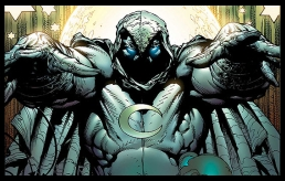 Superhero Spotlight: Moon Knight